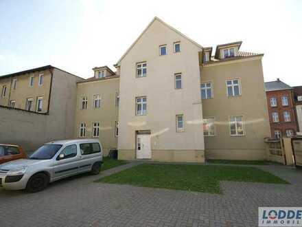 2-Zimmer-Wohnung im Erdgeschoss