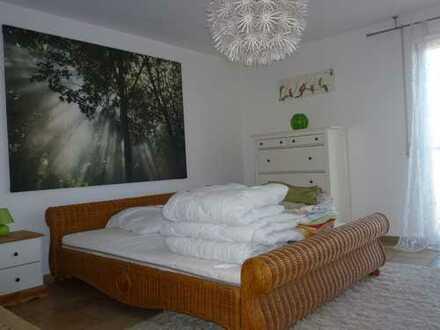Top 4 Zimmerwohnung mit Balkon und Einbauküche in Holzgerlingen zu vermieten