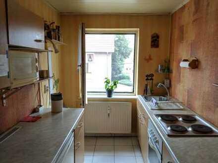 Gut geschnittene 2 Zimmer Wohnung in beliebter Wohnlage von Salzgitter Bad