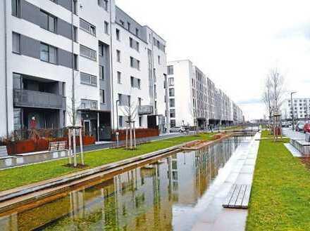 Stilvolle 3-Zimmer-EG-Wohnung mit EBK in Heidelberg
