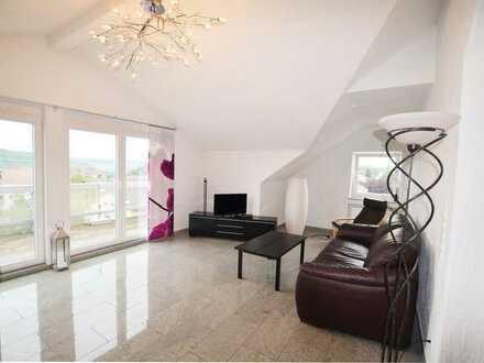 Ihr neues Zuhause mit Panoramablick