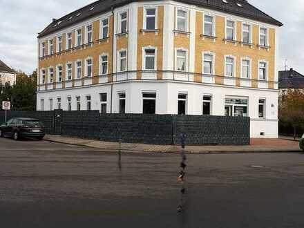 Zentrumsnah- Helle 2-Raum Wohnung mit Balkon