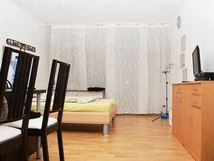 Schickes 32qm-Apartment zwischen Rohrbach und Kirchheim - Autostellplatz inklusive...!!!