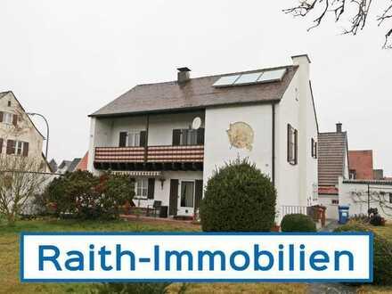 Großzügiges EFH in ruhiger Lage - Dillingen a.d. Donau