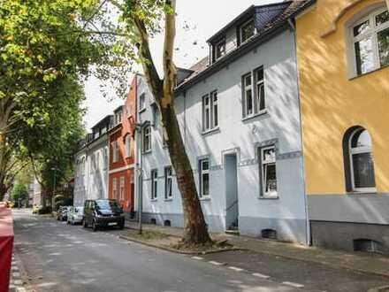 Sicher vermietete Kapitalanlage: 2-Zi.-ETW in ruhiger und verkehrsgünstiger Wohnlage in Duisburg