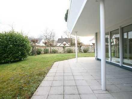 Hösel: Komfortwohnung in gehobener Ausstattung mit eigenem Garten und Terrasse in TOP LAGE!