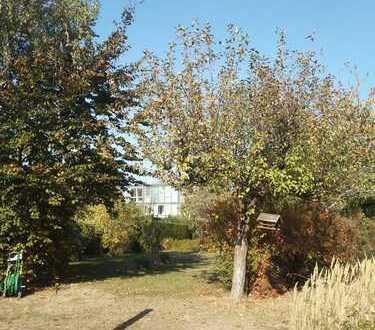 Super Grundstück für Doppehaushälfte in Karow