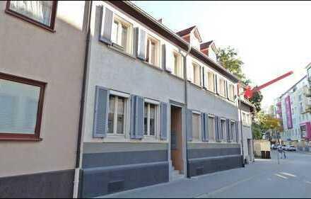 3 ZKB Wohnung im Stadtzentrum von Frankenthal