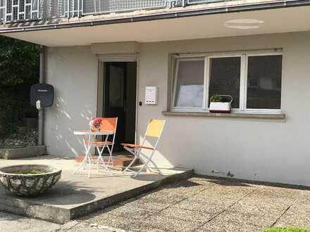 Bezugsfreie 1-Zimmer-Wohnung in Allensbach