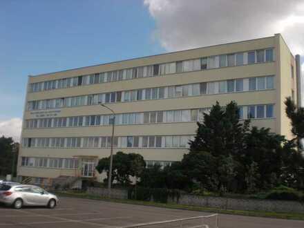 Büroflächen in saniertem Bürohaus in Erfurt Mittelhausen