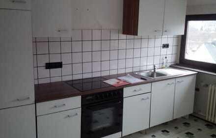 Gepflegte 3-Zimmer-Dachgeschosswohnung mit EBK in Betzdorf