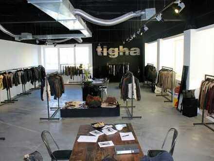 Loft Showrooms im Company House Munich!!!!