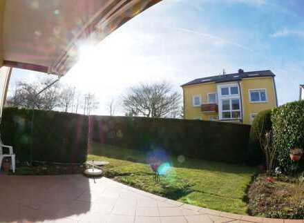Großzügige 3-Zimmer-Wohnung mit Garten in Stuttgart-Birkach