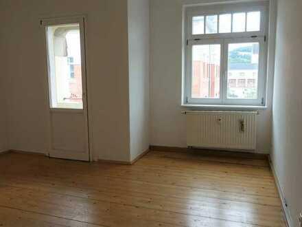 Zentrale 2-Raum-Wohnung!