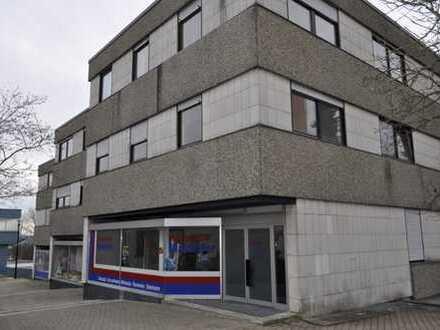Schöne, gepflegte 2-Zimmer-Wohnung in Heidenheim an der Brenz