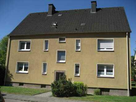 Gemütliche Dachgeschosswohnung mit 2 Zimmern in Dortmund Kirchderne