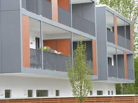 Moderne Luxus-Wohnung mit Altstadtblick