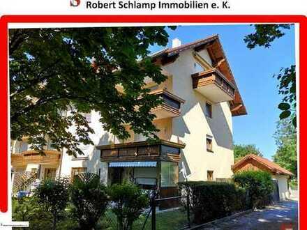 Wunderschöne Erdgeschosswohnung in Zentraler Lage Kolbermoors zu verkaufen!
