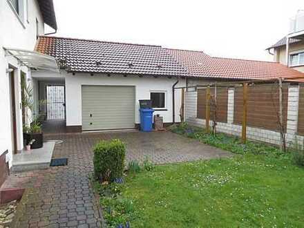 Gemütliche und chice 2-Zimmer-Wohnung in Großostheim-Ringheim