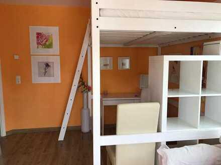 Möbiliertes Zimmer in 76726 Germersheim 2 Minuten Fußweg vom Bahnhof