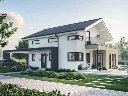 Aufregendes Haus mit 583m² großem Grundstück
