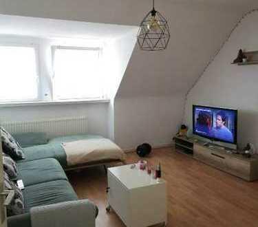 2-Zimmerwohnung im 3-Familienhaus Mönchengladbach-Bonnenbroich