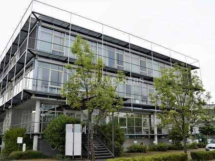 Repräsentative Büroetage in Ettlingen