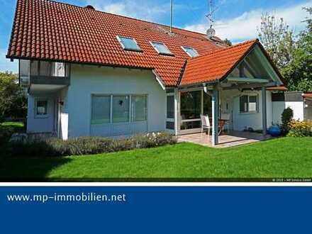 Ein- bis Zweifamilienhaus mit vielen Möglichkeiten
