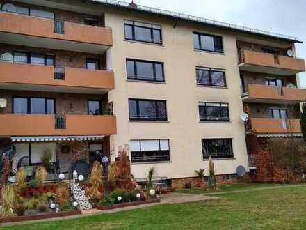 Helle und großzügige 4 Zimmer-Wohnung in Wachendorf, Cadolzburg