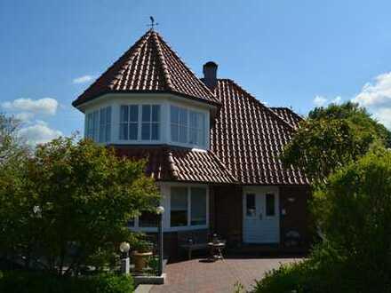 Juwel mit Gästehaus an der Flensburger Außenförde