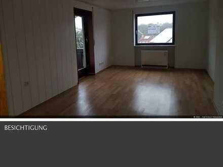 schöne geräumige Wohnung 3 ZKB mit Balkon in St.Wendel-Dörrenbach