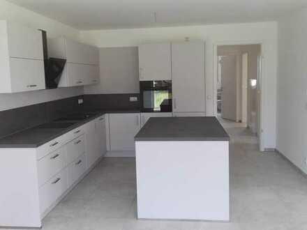 Erstbezug!!! 3-Zimmer, Einbauküche, Südbalkon - Ein echtes Zuhause!