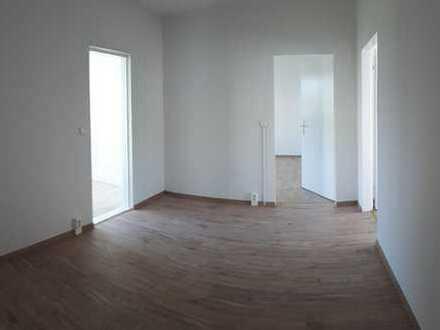 Schnapp Sie dir ! 4 Raum-Wohnung mit großem Bad und Küche.