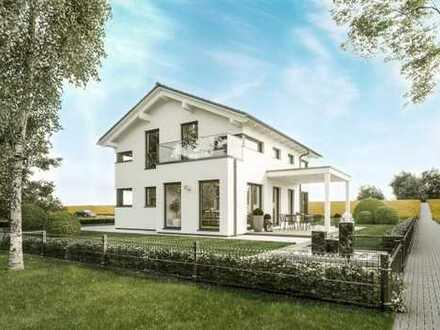 Planen Sie ihr EFH - Neu-Bamberg - ruhige und schöne Wohngegend