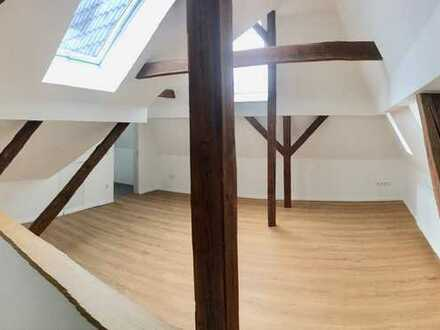 Wunderschöne 5-Zimmer-Maisonette-Wohnung in Bestlage in Herne, Erstbezug nach Sanierung