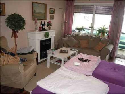 Möblierte 1-Zimmer Wohnung mit Stellplatz in Oberstaufen-Steibis