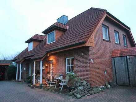 Gepflegte Doppelhaushälfte mit Garage in Leer, www.deWeerdt.de