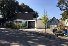Luxuriöse Doppelhaushälfte in abs. Top Lage Starnberg mit Einbauküche und tollem Bad