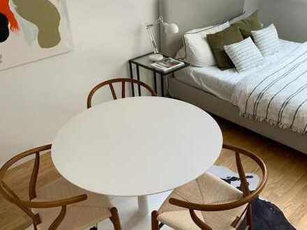 Sofort verfügbare 1-Zimmerwohnung in der Konradsiedlung