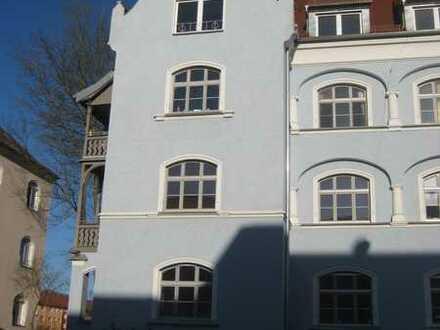 helle 4-Zimmer-Altbauwohnung mit Charme