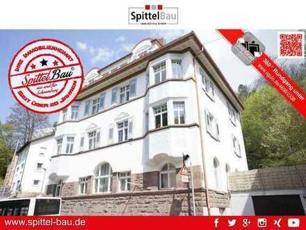 Renditestarke Mehrfamilien-Stadtvilla in Schramberg zu verkaufen!