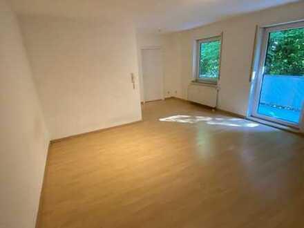 Kapitalanlage oder Eigennutzung!! 1-Zimmerwohnung mit ca. 41 qm, Balkon und Tiefgaragenstellplatz