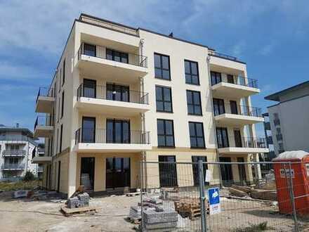 Wohntraum in Stadtnähe! 4 Zimmer Eigentumswohnung mit Balkon im 2. OG!