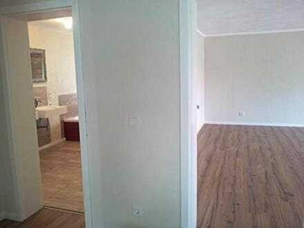 Toll geschnittene 2 - Zimmer Wohnung