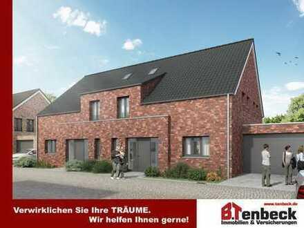 +++(DHH-Nr. 11) +++Modernes & helles Wohnen in bevorzugter Wohnlage - Bocholt! Variante 1!+++