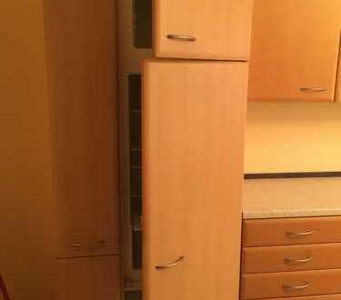 Souterrain Wohnung in Mannheim-Lindenhof