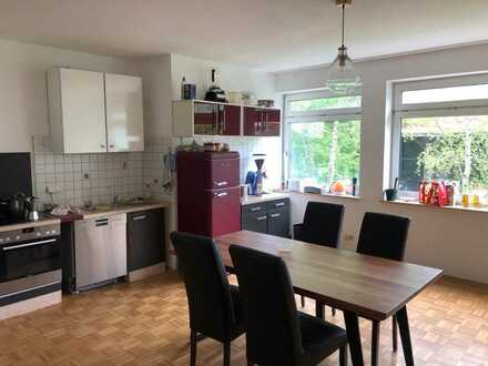 25 qm großes schönes Zimmer in Eching zu vermieten