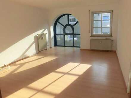 Komplett neu renovierte, zentral gelegene 3-Zimmer-Wohnung in Memmingen
