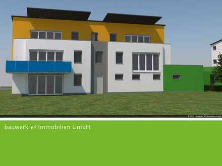 Wohnung für Sonnenverwöhnte: 3-Zimmer-Wohnung mit großer Terrasse