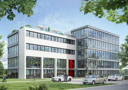 Büroflächen – Technologiepark Paderborn / Neubau – Erstbezug / PROVISIONSFREI